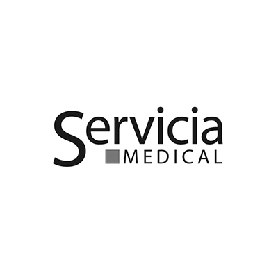 Servicia Medical, partner för Göta Kanal Run 2017